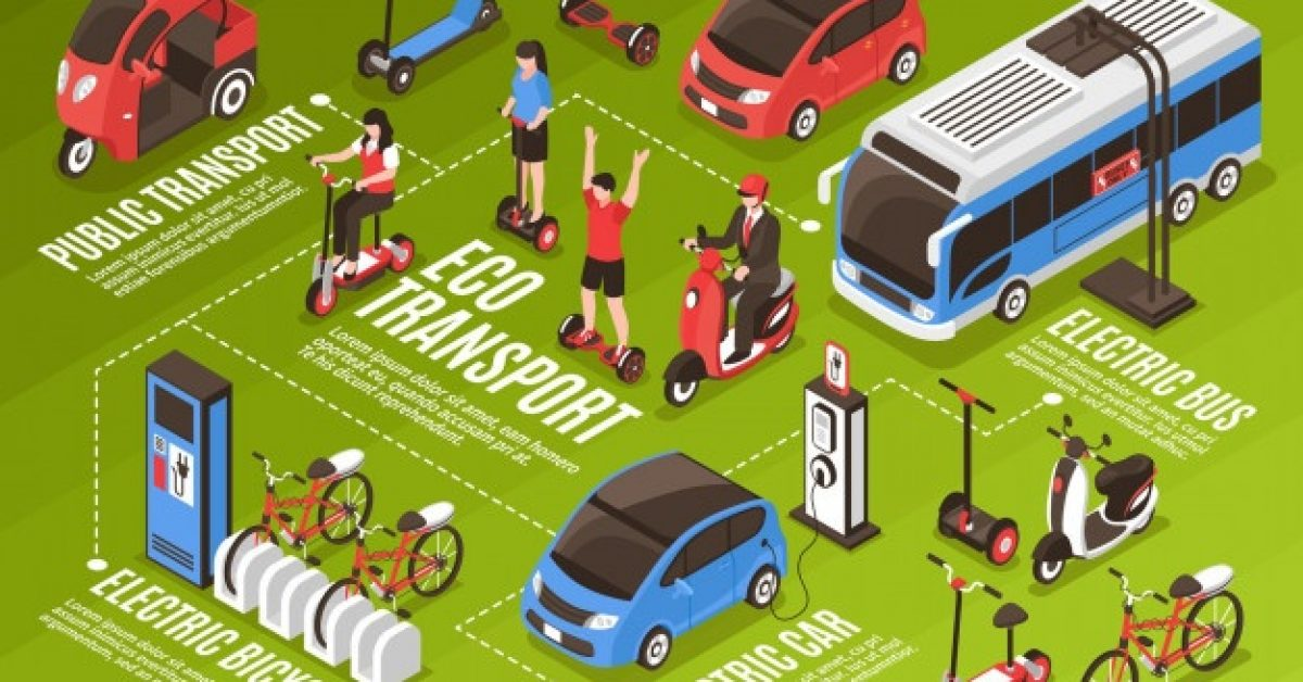 eco-transport-infographics-with-public-transport-electric-bus-car-bicycles-scooter-segway-gyro-isometric-icons_1284-26760